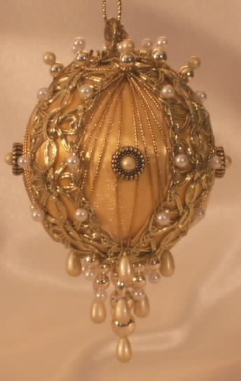 Outstanding Christmas Ornaments Victorian Ornaments Wedding Favors Easy Diy Christmas Decorations Tissureus
