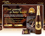 Youngevity Healthy Chocolate